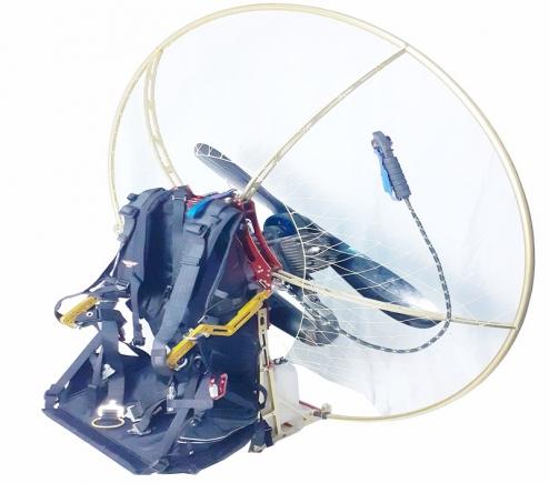 ATLAS  PLUS 动力滑翔伞框架